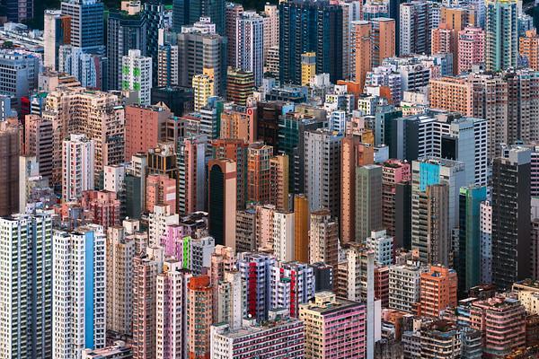 Pixeltowns