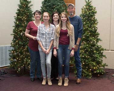 LUMPKIN FAMILY