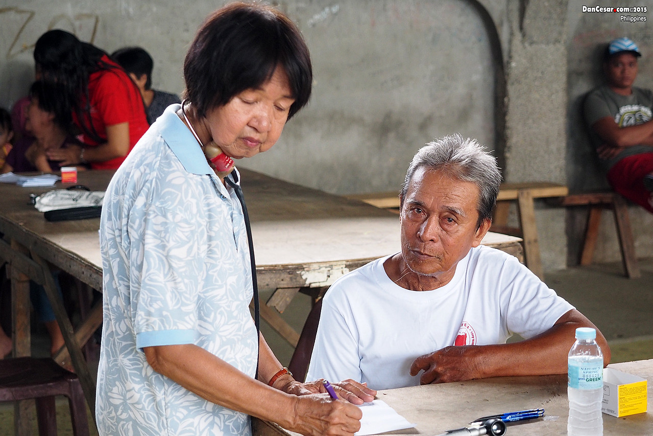 LUSCAN Medical Mission