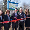 Joed Viera/Staff Photographer-Lockport Wellness office manager and nutritionist Stephanie Caputo City of  Lockport Mayor Anne McCaffrey, Dr. Timothy Miller, Lockport Town Supervisor Mark Crocker and Lockport Wellness Body and mind coach and massage therapist Laurie Juszkiewicz cut a ribbon marking the grand opening of the Lockport Wellness Center on 5862 South Transit Road. The center offers holistic nutrition, holistic herbalism, reiki, acupuncture, naturopathic care, life coaching, and yoga and meditation.  The center will hold an open house on Sunday from 11 a.m. to 4 p.m.