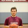 Brandon Wunderlich, 17, Senior #20