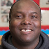 Joed Viera/Staff Photographer-Dwayne
