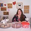 Joed Viera/Staff Photographer-Kristin at Bamabella.