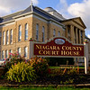 Joed Viera/Staff Photographer-Niagara County Court House.