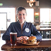 Joed Viera/Staff Photographer-Kate Rohring at Live Edge Brewing Company