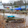 Joed Viera/Staff Photographer-A view of Wilson Harbor Wednesday afternoon.
