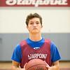 Aaron Chase, 17, Junior #12