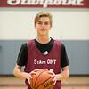 Dustin Wick, 15, Sophomore, #23