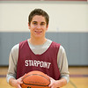 Adam Rankie, 17, Junior #32