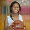 Joed Viera/Staff Photographer-Shayla Tillman 16, Junior #22