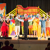 Joed Viera/Staff Photographer Lockport, NY-Students perform in North Park Jr. High's production of Seussical Jr.