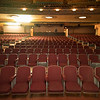 Joed Viera/Staff Photographer-Among other renovations Act II aims to replace seating at the Historic Palace Theatre.