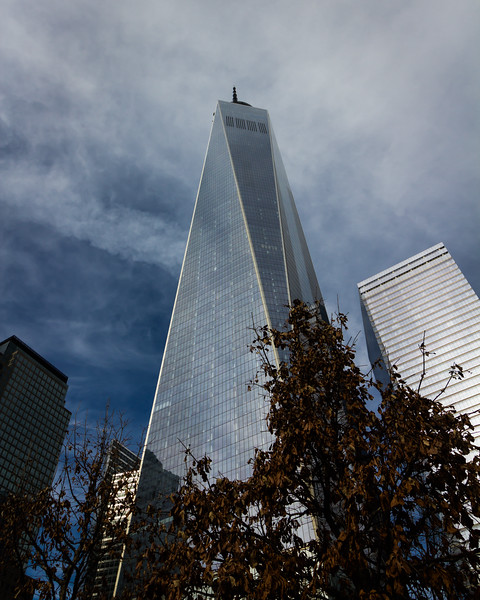 Freedom Tower WTC ONE