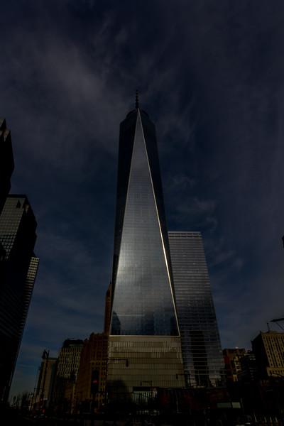 WTC ONE American Jewel