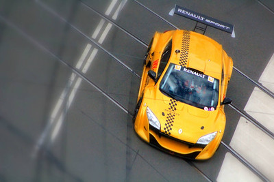 2014  VKV City Racing Rotterdam