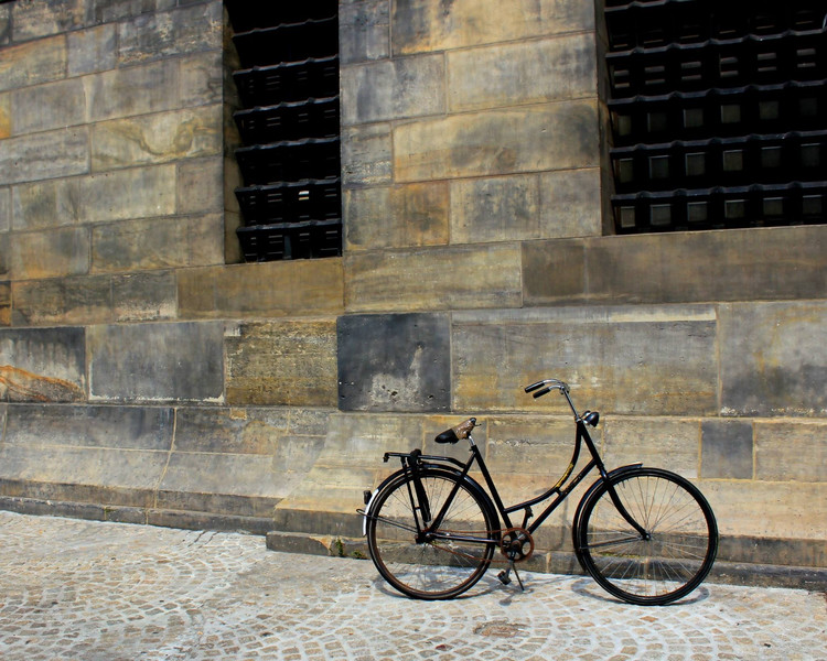 Dam Bicycle Black