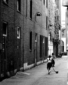 Amsterdam Street Ball Kids