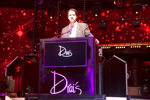 Drai's 20th Anniversary