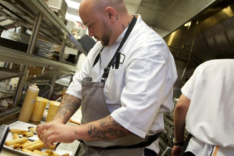 Chef's Dinner 20351