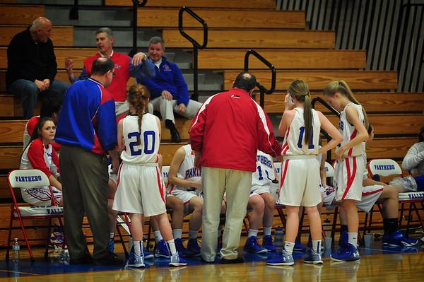 LV Girls Basketball