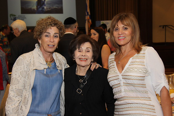 LV Love of Israel Benefit Brunch_May 22