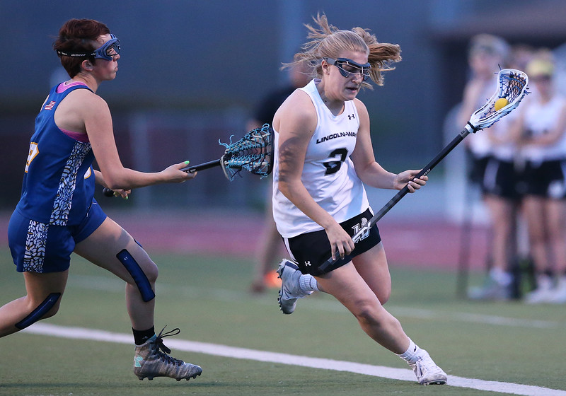 Lincoln-Way Lacrosse
