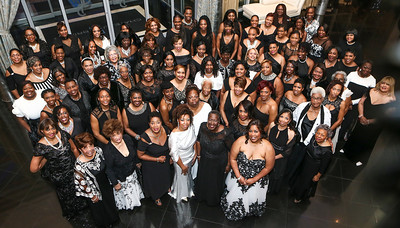2020 Biennial Black & White Candlelight Ball