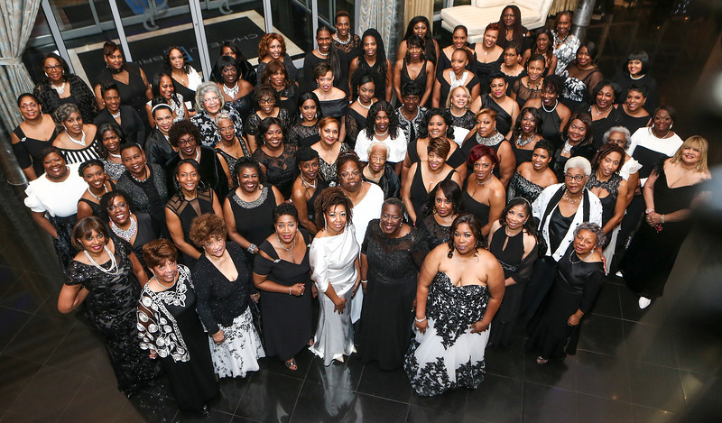 2020 Biennial Black & White Candlelight Ball (1/11/20)