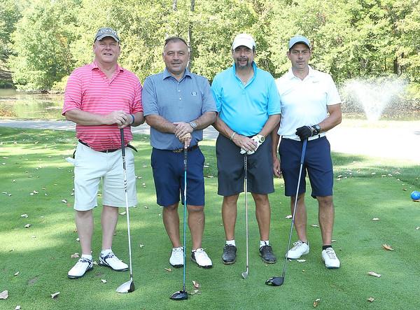 (photos by:  Lonnie Webb) Boys & Girls Club Annual Golf Outing & Awards Dinner (9/23/19)