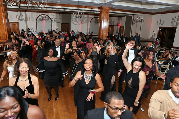 """Harlem Nights""  Jack & Jill of America (Suffolk County Chapter)"