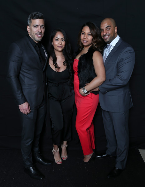 """The Mt. Vernon Foundation """"Great Knights Gala"""" (3/10/18)"""