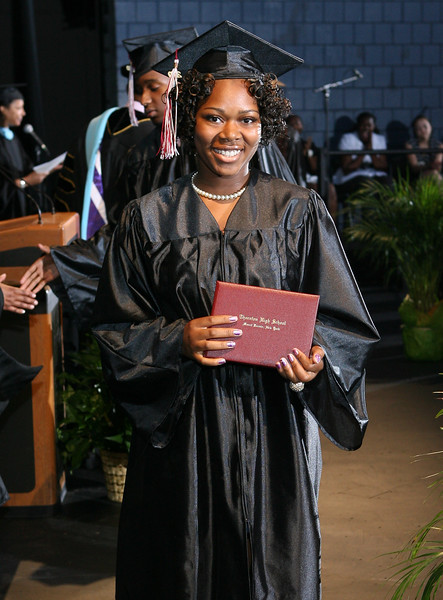 2010 Thornton High School Graduation<br>@ Purchase College Performing Arts Ctr.<br>June 23, 2010