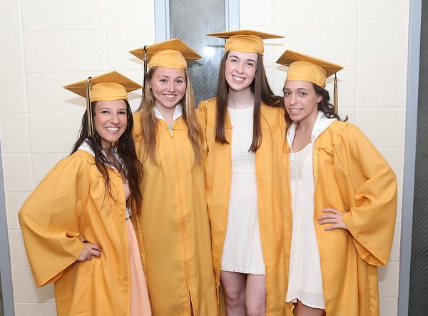 2015 Nanuet High School Graduation (6/21/15)