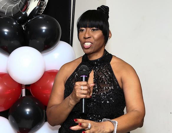 Denise Robinson - Birthday Celebration