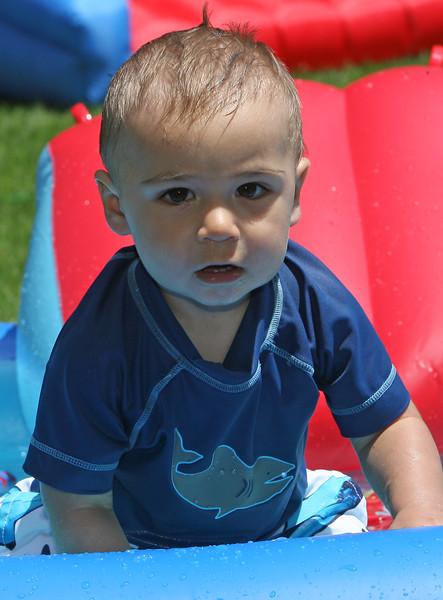 Hayden's 1st Birthday<br>Mahopac, NY