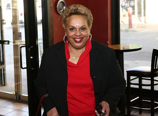 Deborah Pritchett<br>for<br>Mt. Vernon School Board Trustee<br>March 30, 2009
