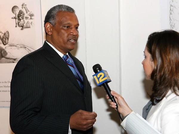 Mt. Vernon Mayor, Clinton Young Campaign