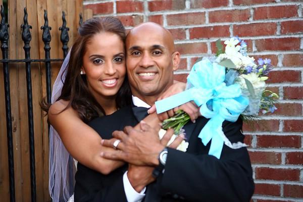 Anilsa & Michael