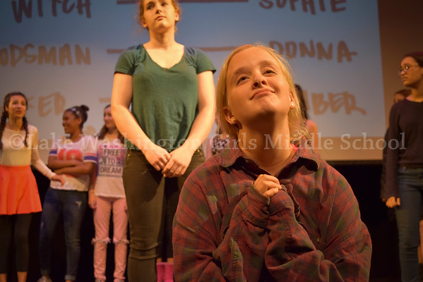 1415 One Act Festival