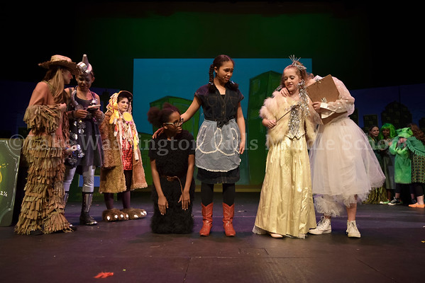 1516 Wizard of Oz