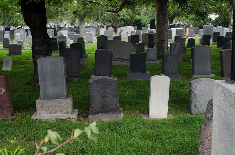 L.Wren Scott Funeral