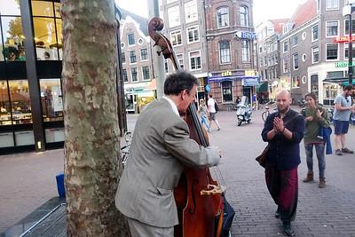Amsterdam, 6 juni 2016, foto: Katrien Mulder