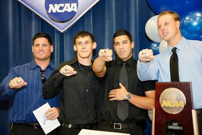 Lynn University's 2009 Baseball National Championship Celebration PM  (126)