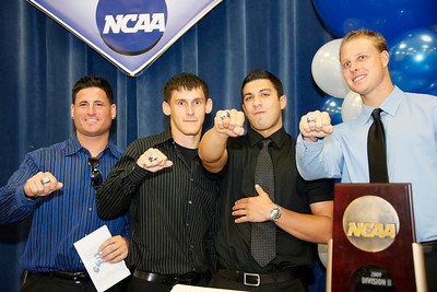 Lynn University's 2009 Baseball National Championship Celebration PM  (127)