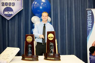 Lynn University's 2009 Baseball National Championship Celebration PM  (124)
