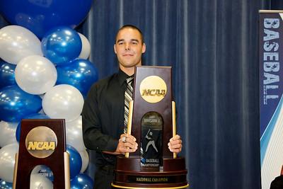 Lynn University's 2009 Baseball National Championship Celebration PM  (122)