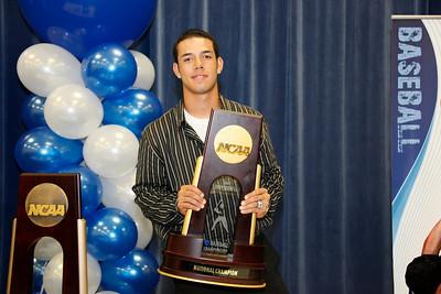 Lynn University's 2009 Baseball National Championship Celebration PM  (120)