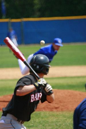 Lynn University Baseball vs Barry Univ April 2 2006 (133)