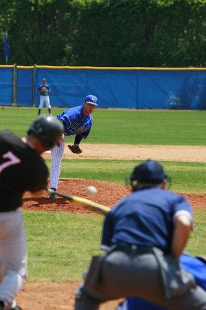 Lynn University Baseball vs Barry Univ April 2 2006 (102)