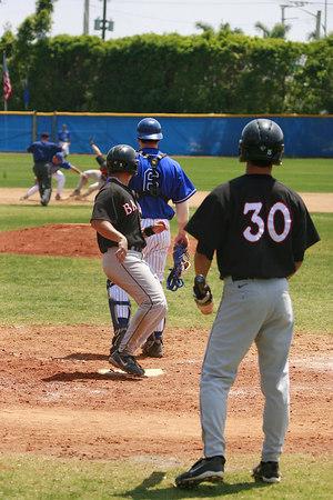 Lynn University Baseball vs Barry Univ April 2 2006 (103)